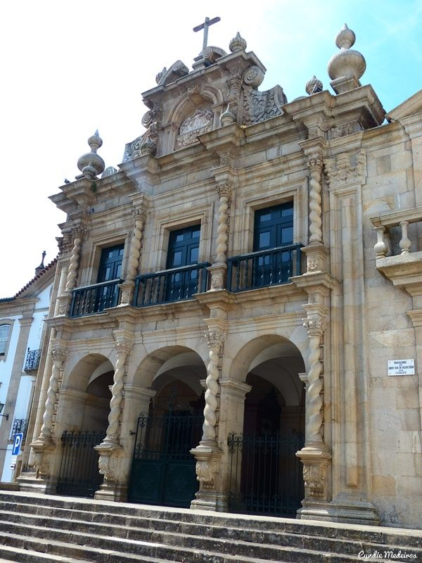Igreja da Misericordia_Chaves (1)