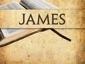 The Book of James: Bible Study