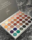 ♥❧ Pro 35 Colors Eye #Shadow #Palette New 2017 Limited Edition Jaclyn #Hill... Click now http://ebay.to/2flJ31x