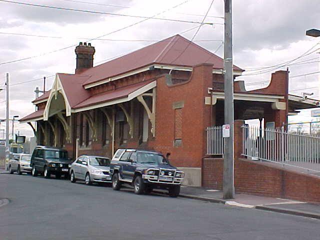 #Yarraville #Victoria #Suburb Information