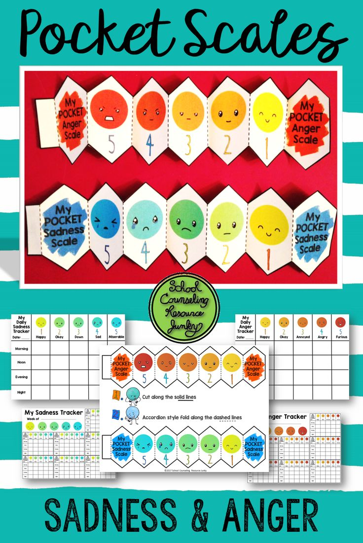 Emotional Regulation Take-Home Kit: Self-Care Summer | School ...