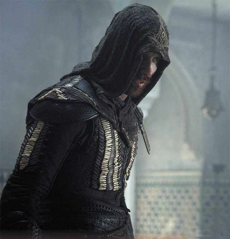 Sony Pictures Acquires Rights to Assassin's Creed Film Adaptation! - Page 3 - KCSR - THE Kansas City Forum