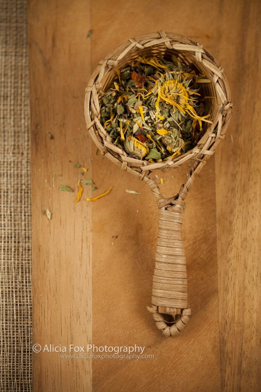 Anybody who knows me knows how much I love tea.  This is a shoot of herbal infusions and teas blended by local Sydney tea masters, T Totaler