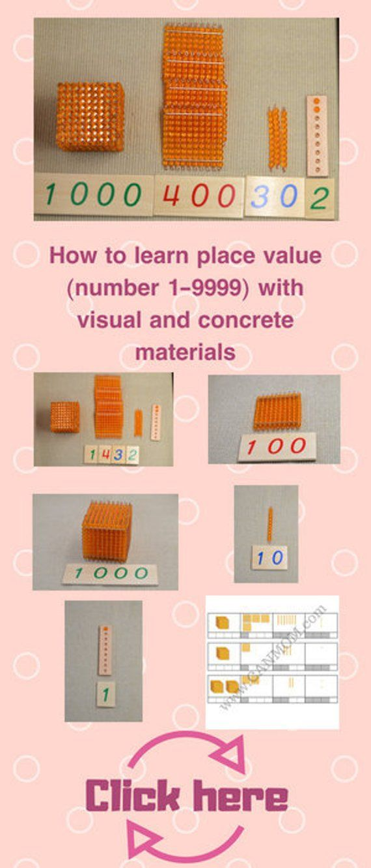 Montessori Golden Beads Montessori Toy Montessori Math Toy Etsy Montessori Materials Montessori Math Learning Toys Free montessori golden beads worksheets