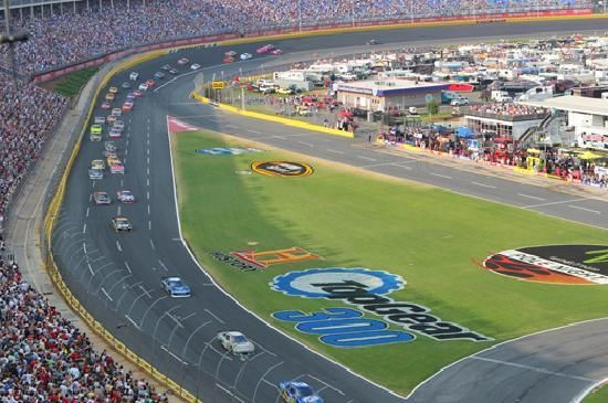 76 Best Nascar Tracks Images On Pinterest Nascar Race