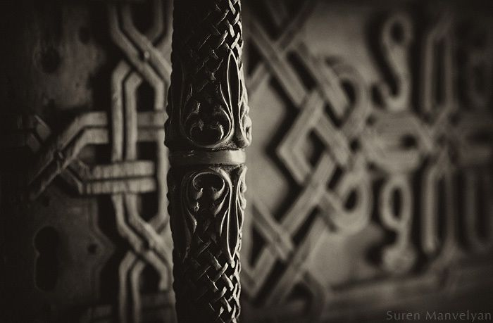 Old Armenian DoorsGurdjieff Folk, Suren Manvelyan, Doors Handles, Armenian Doors, Doors Ornaments, Old Doors, Doors Details, Instruments Ensemble, Folk Instruments