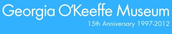 Georgia O'Keeffe Museum/abq trip