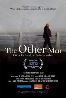 Watch The Other Man: F.W. de Klerk and the End of Apartheid Full Movie Onlinehttp://full-movies.org/the-other-man-f-w-de-klerk-and-the-end-of-apartheid-2014/