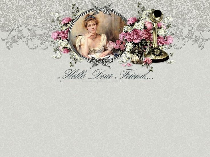 Brooke Kroeger:: Artistic Inspirations: Desktop Backgrounds