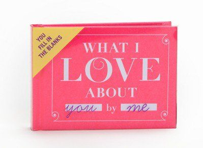 #knockknockstuff.com      #love                     #What #Love #About #Journal                         What I Love About You Journal                                                 http://www.seapai.com/product.aspx?PID=535702