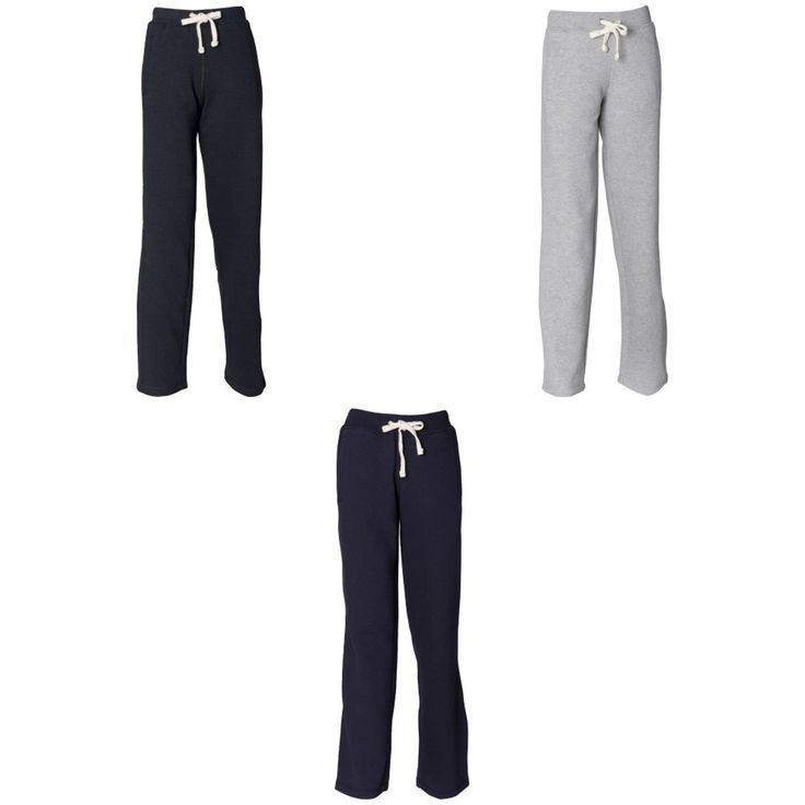 Front Row Womens/Ladies Track Pants / Jogging Bottoms