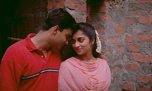Alaipayuthey - Shalini and Madhavan