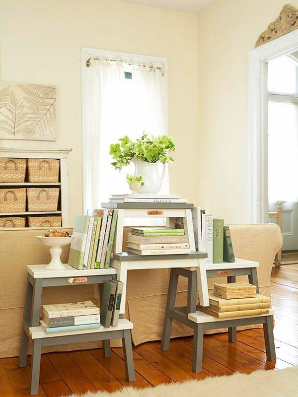 furniture diy furniture from ikea bekvam step stools with impressive design colorful drawer pulls with fashionable - Edekors De