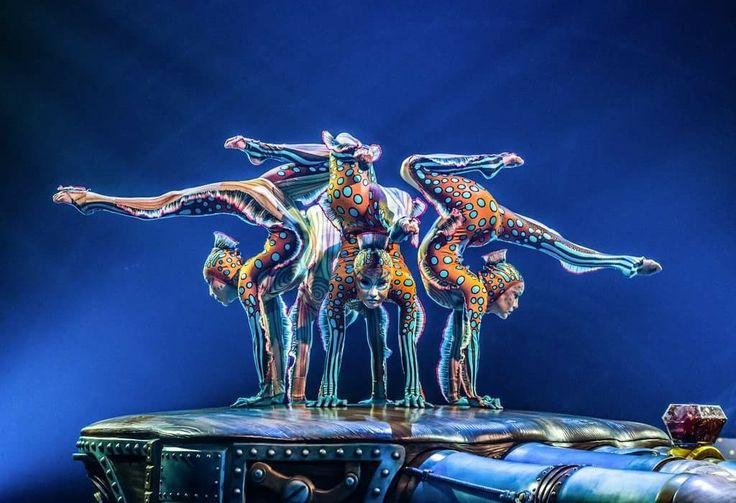 23 besten cirque du soleil, Toruk Bilder auf Pinterest | Av ...