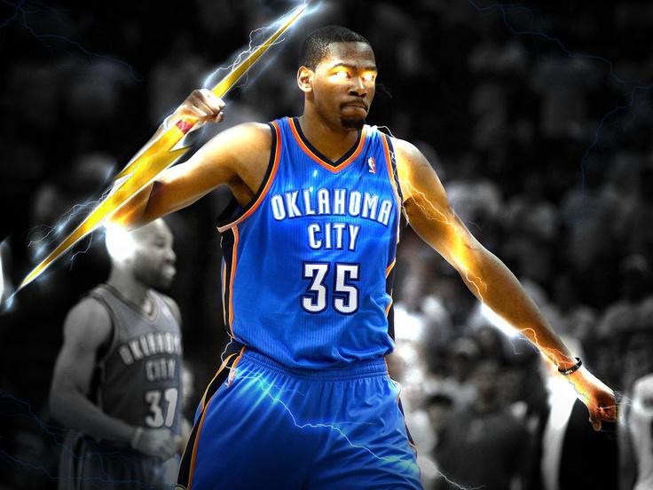 a4a87551a03 Cary Edmondson-USA TODAY Sports  Kevin Durant! Thunder ThunderUp OKC