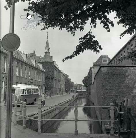 Keizers gracht 1956.