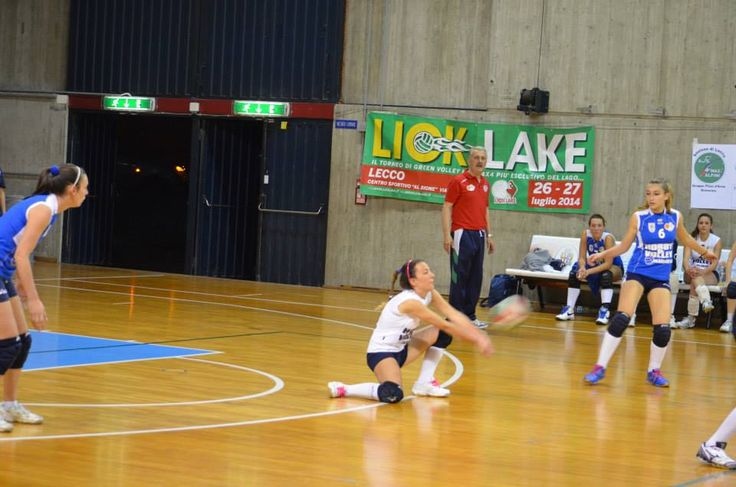 Volley Prima Femminile: Tino contro la maledizione Ale, in palio la vetta - Basket e Volley in rete