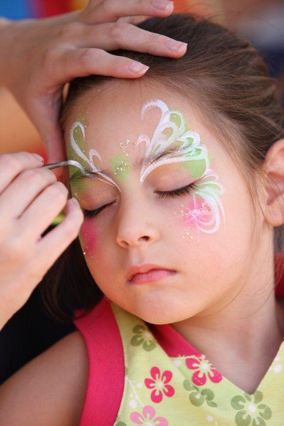 face painting | face paint