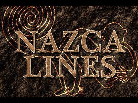 Nazca Lines Overflight - Peru