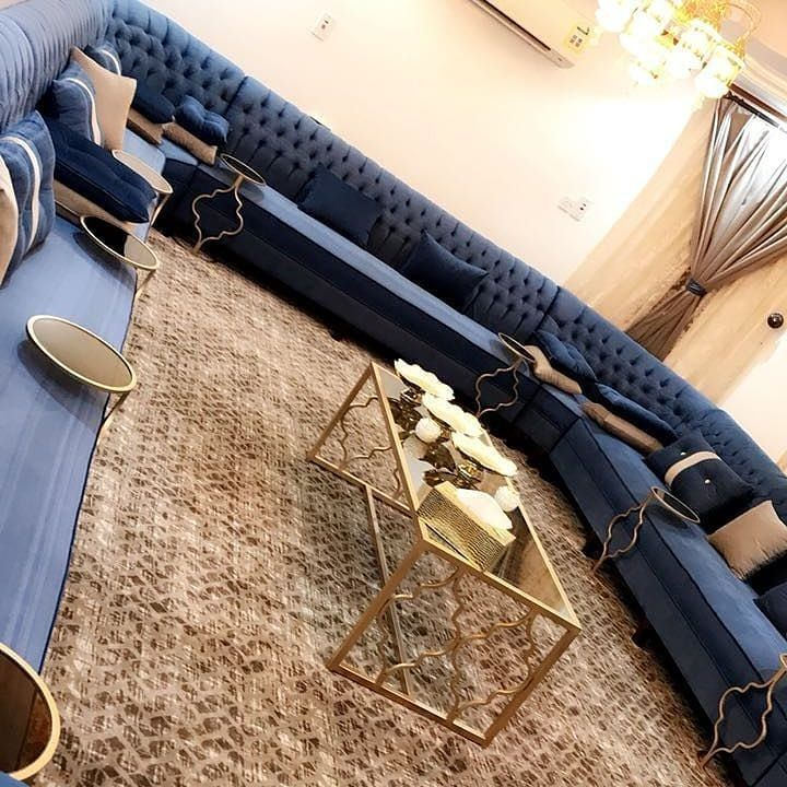 كنب متصل Home Design Living Room Living Room Decor Modern Living Room Design Inspiration