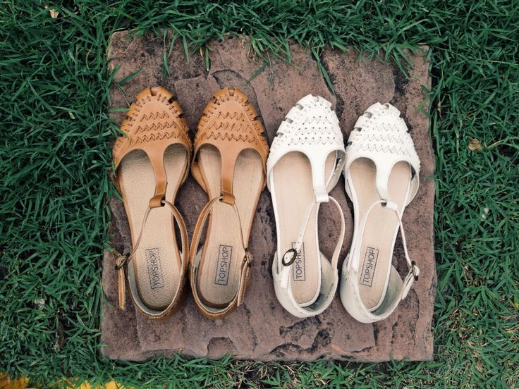 sandals ... <3