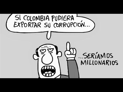 ANÁLISIS DE LA CORRUPCIÓN EN COLOMBIA EN 2017