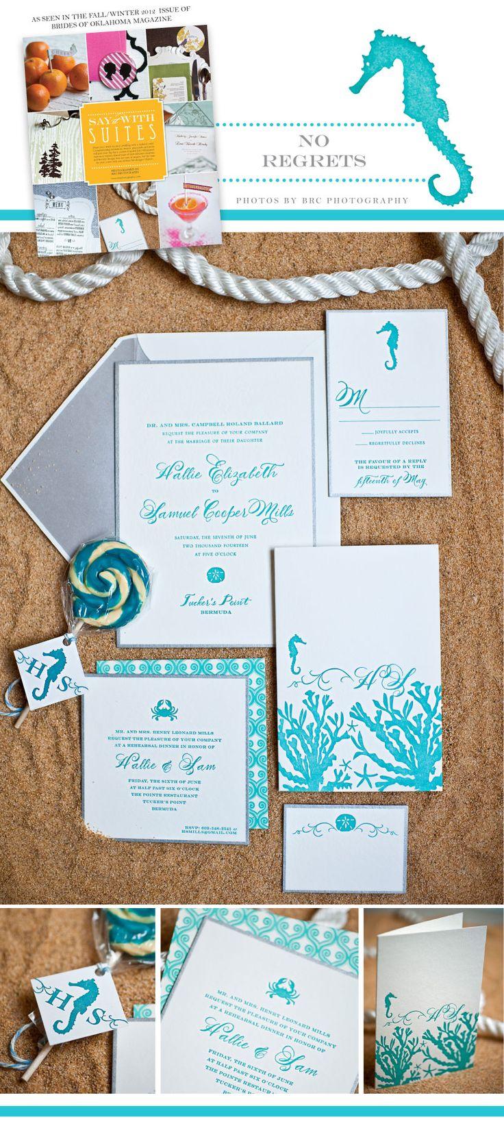 42 Best Wedding Invitations Nautical Beach Tropical Images
