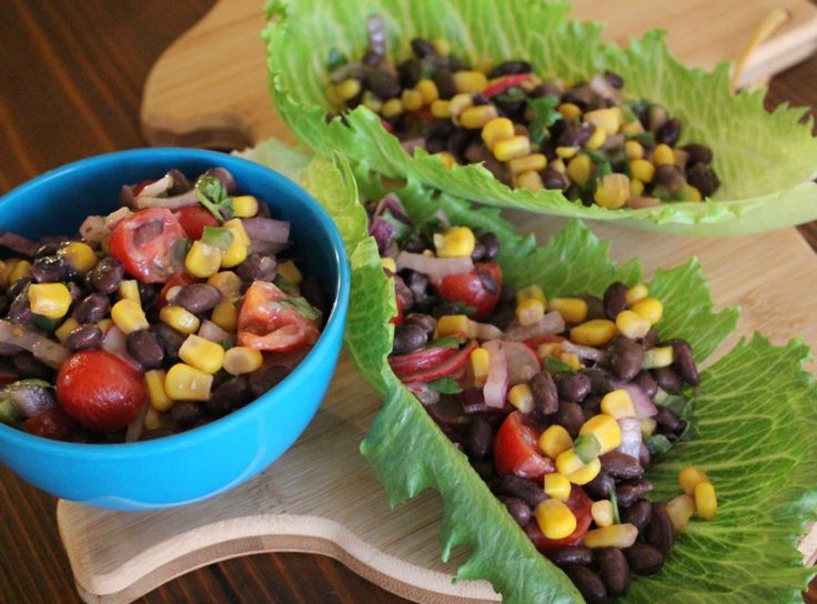 (Texas Caviar Lettuce Wraps) There was a time when it was nigh impossible to have a career in skateboarding if one lived outside of California; before game-changers like Zoo York's E.S.T. and F.O.R…
