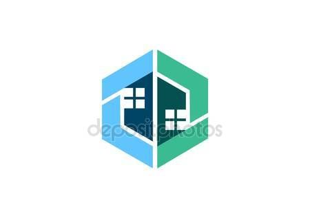 #Real #estate #realestate #finance #house #logo #abstract #modern #cube #construction #apartment #architecture #home #symbol #icon #building #vector #design #logotype - https://depositphotos.com/portfolio-3904401.html?ref=3904401