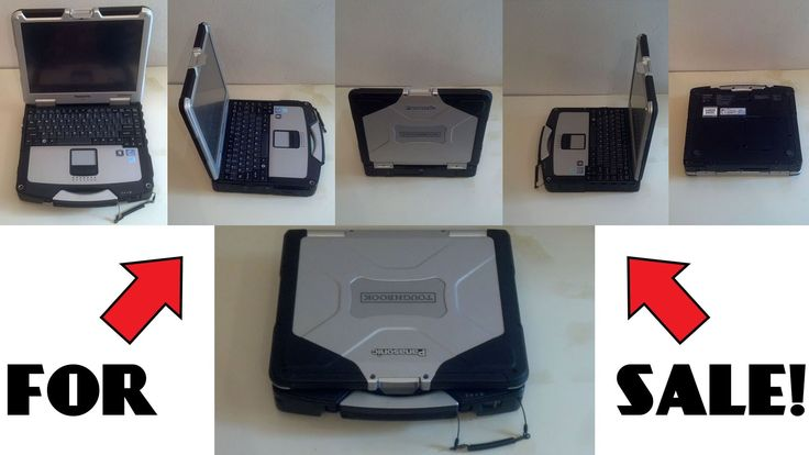 Nice Panasonic Toughbook CF-31 Fully Rugged Laptop  Check more at https://ggmobiletech.com/liquid-spillage-on-laptop/panasonic-toughbook-cf-31-fully-rugged-laptop-sold/