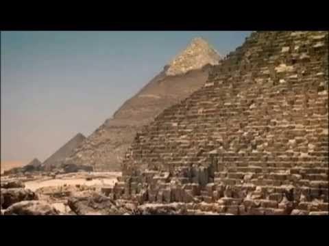 Az elveszett gizai negyedik piramis