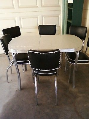 and chairs for sale chrome dining kitchen set table and chairs