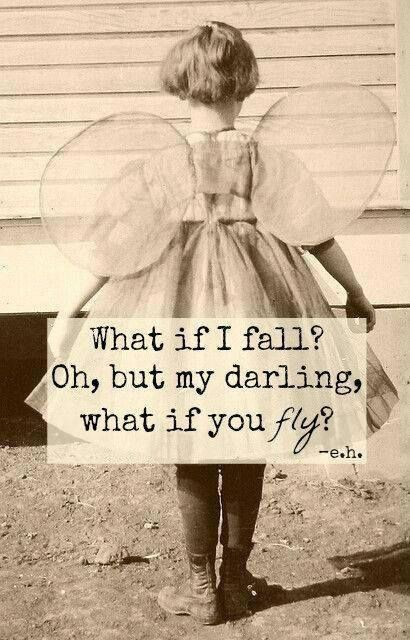 What if you fly??