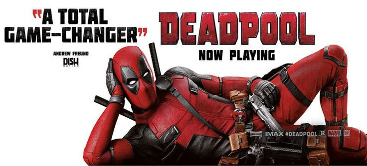 Marvel Comics To Unveil Its Miniseries Titled 'Gambit Vs Deadpool'? - http://www.movienewsguide.com/marvel-comics-unveil-miniseries-titled-gambit-vs-deadpool/165413