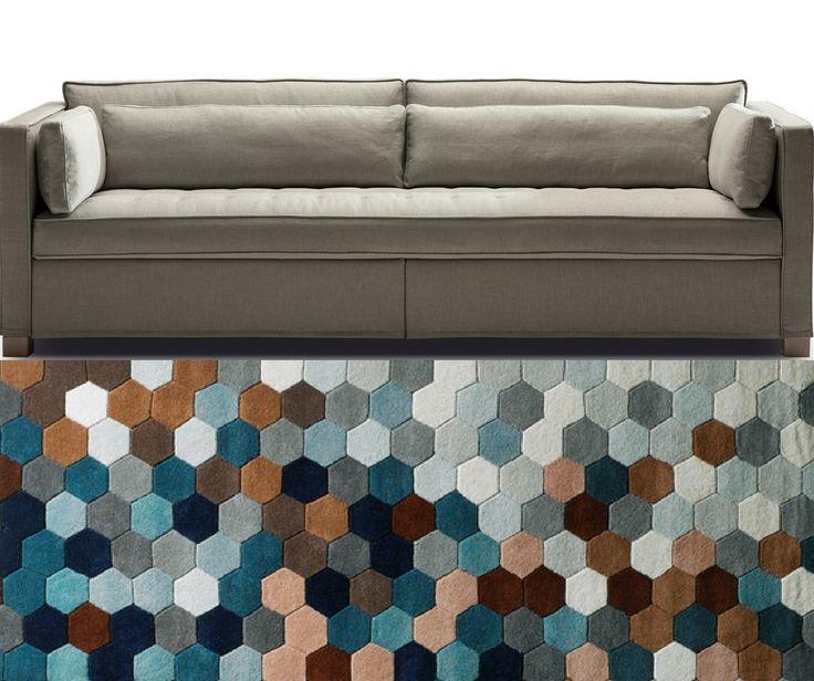 sofa and sofa bed Andersen