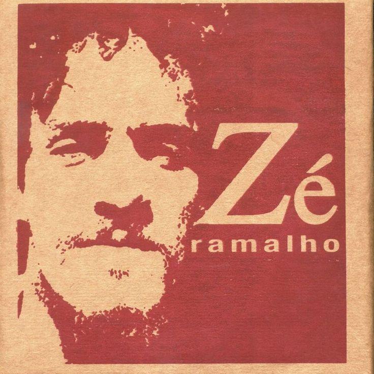 Box Zé Ramalho by Ze Ramalho