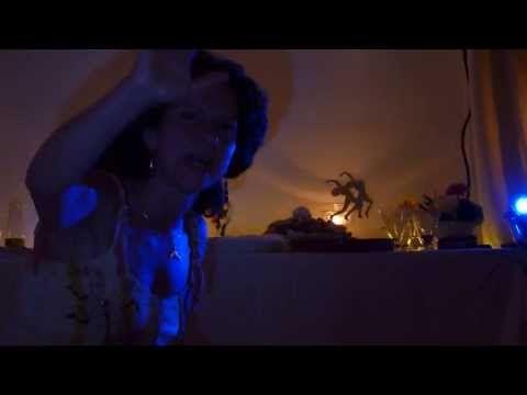 Ilia Castro conteuse_La Brigue_ mai-2013 - YouTube