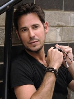 Favorite soap star of all time- Ricky Paull Goldin (favorite couple- Gus and Harley)