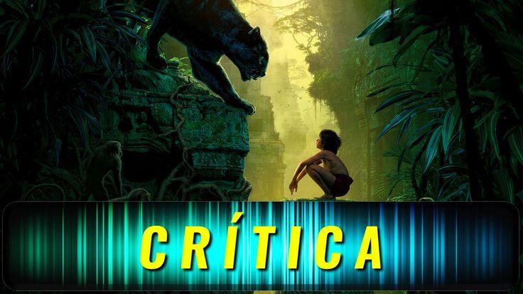Crítica: El Libro de la Selva