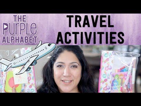 AIRPLANE Travel Activities