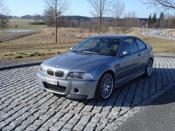 BMW M3 - Wikipedia, the free encyclopedia