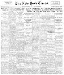 """Rules for expanding newspaper headlines?   The following 8 rules. They are :-  1. Use present simple tense for past events 2. Leave out auxiliary verbs 3. Use infinitives for future events 4. Leave out articles (a, an, the) 5. Leave out """"to be"""" 6. Leave out """"to say"""" 7. Replace conjunctions with punctuation 8. Use figures for numbers  For further details visit www.microlifeindia.org"""