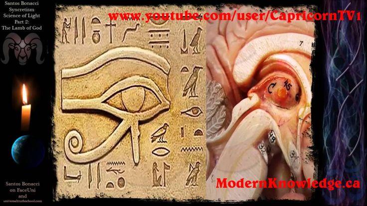 006 Santos Bonacci - Lamb of God Part 3 - ModernKnowledge.ca @ Capricorn...