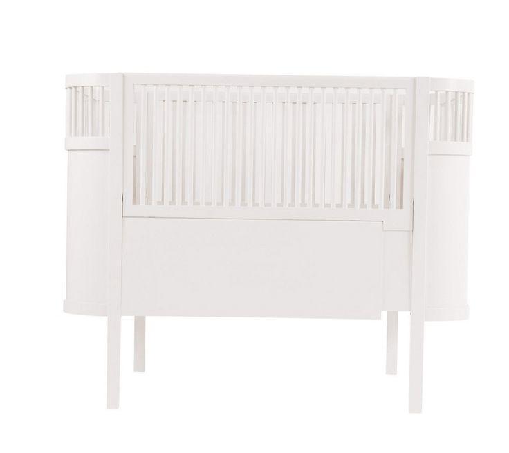 Baby/Junior Seng, Sebra (kili hvid) 5.000 kr.