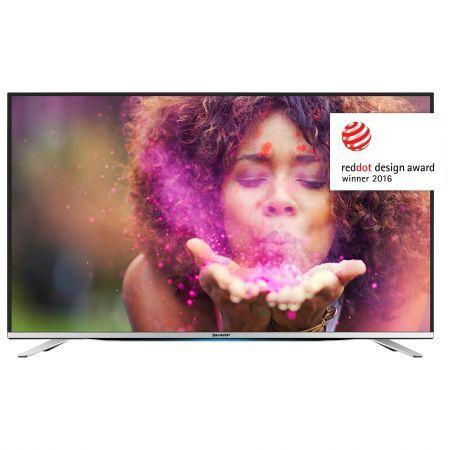 Sharp LC-32CFE6452E - un Smart TV ieftin, pentru dormitor . Sharp LC-32CFE6452E este un Smart TV din generația 2017, potrivit pentru dormitor, are o diagonală de 81 cm, ce vine la un preț accesibil.  https://www.gadget-review.ro/sharp-lc-32cfe6452e/