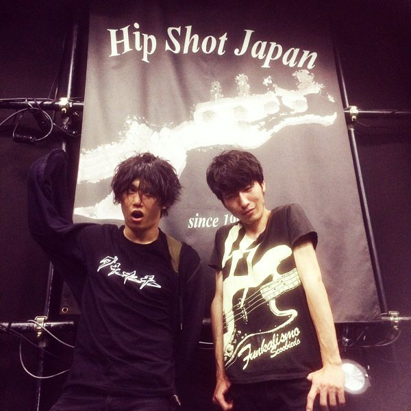 Nagaike Blog | Scoobie Do | スクービードゥー -