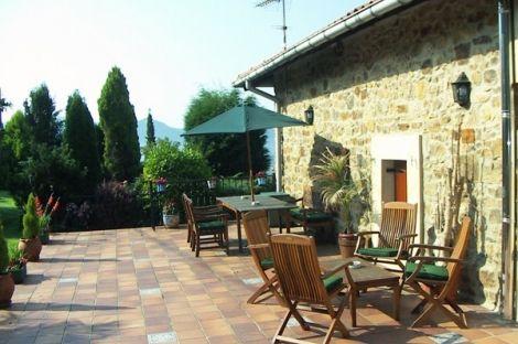 Casa rural en venta Sopuerta Bizkaia hotel con encanto http://www.lancoisdoval.es/casas-rurales-en-venta.html