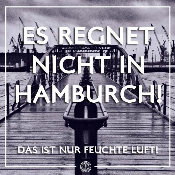 Ber ideen zu freche spr che auf pinterest for Hamburg zitate