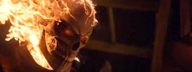 Ghost Rider & Quake Prepare For A Rematch In This Promo For The Next Episode…