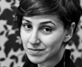 Rachida Aziz is modeontwerpster. Benieuwd welke boeken haar geïnspireerd hebben tijdens haar coming of age?